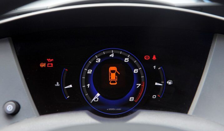 Honda Civic VIII UFO 11