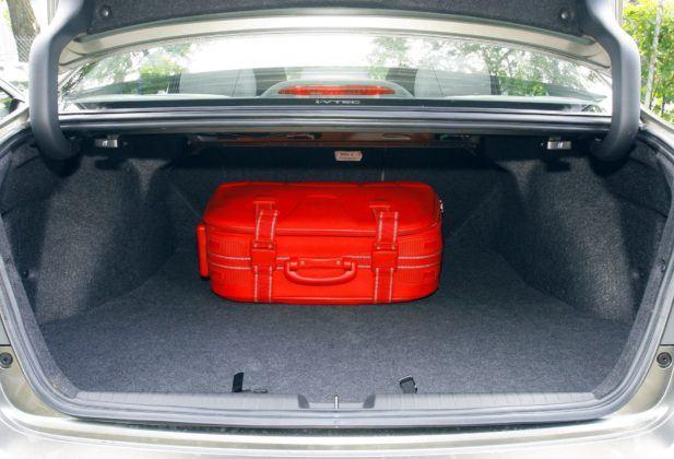 Honda Civic VIII sedan
