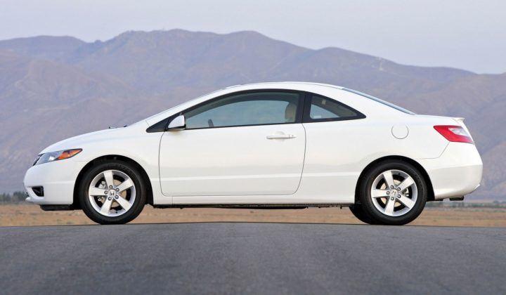 Honda Civic VIII