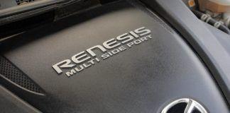 Mazda 1.3 Renesis