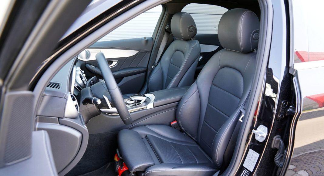 Mercedes klasy C 300 03