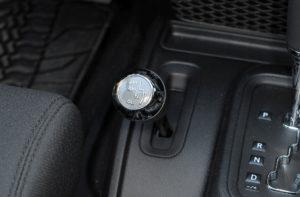 Napęd 4x4 - Jeep