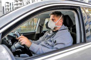 Oczyszczacz powietrza do samochodu 07
