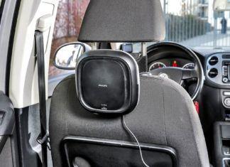 Samochodowy oczyszczacz powietrza Philips: test, skuteczność działania, cena