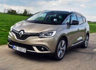 40 000 kilometrów Renault Grand Scenicem - opinie, test długodystansowy