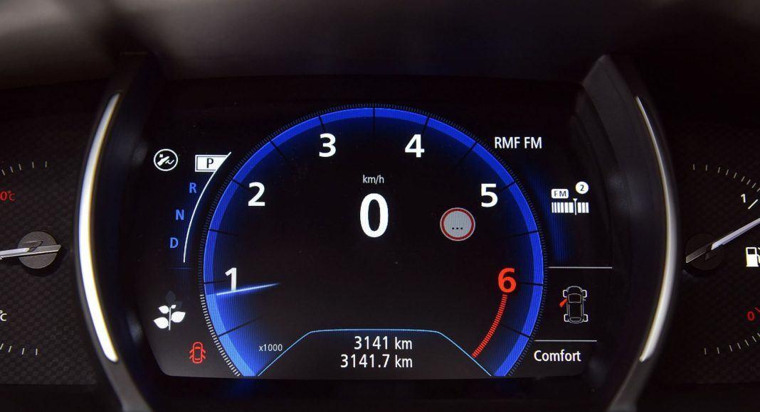 RENAULT Megane IV GT-line 1.3TCe 160KM 7AT EDC WE674VF 02-2019