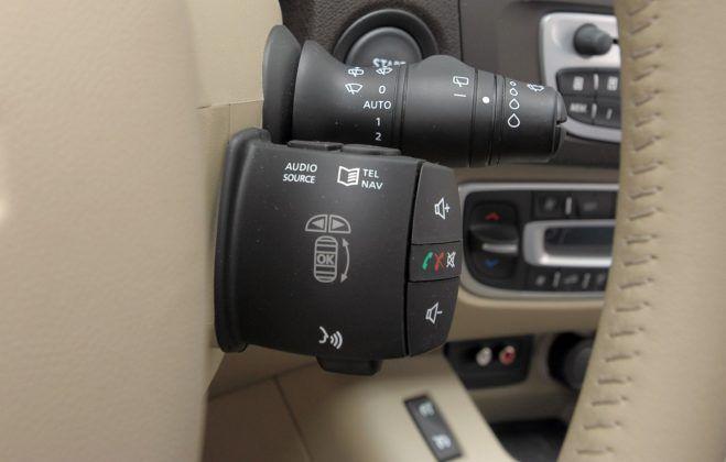 Używane Renault Scenic III