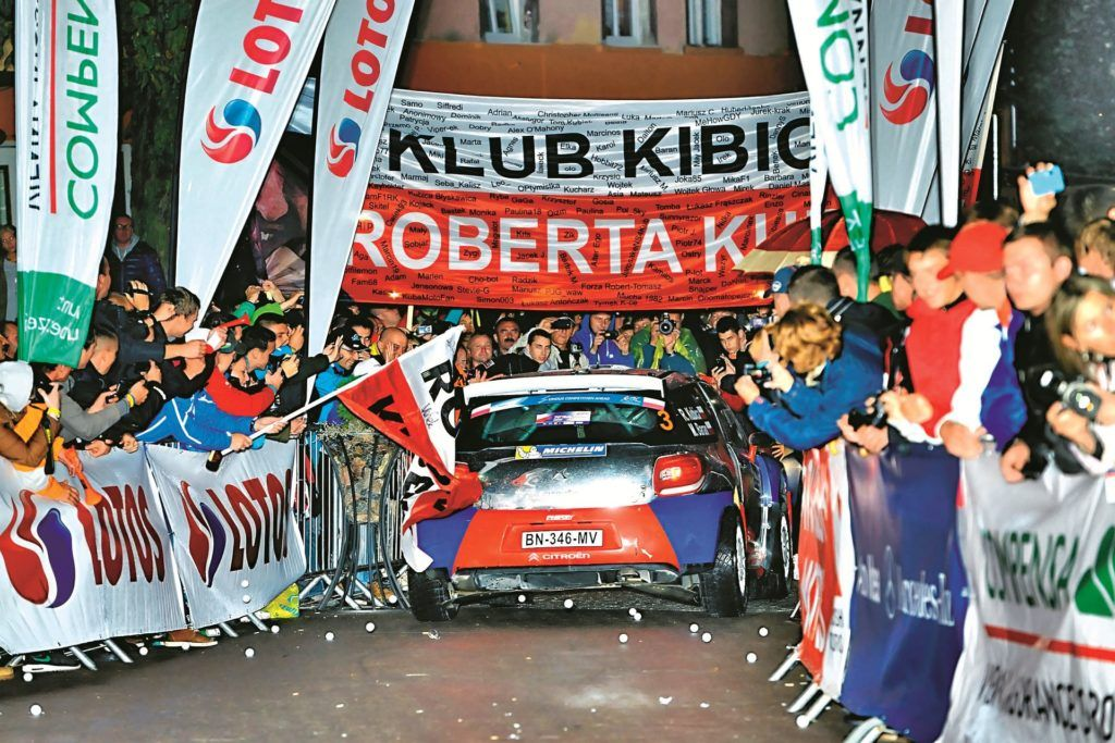 Robert Kubica 11