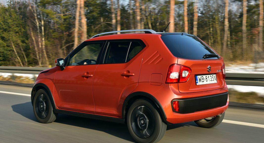 Suzuki Ignis 1.2 Allgrip 02