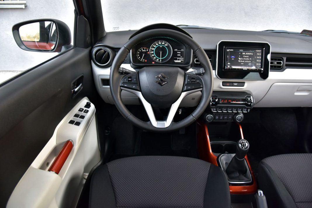 Suzuki Ignis 1.2 Allgrip 16