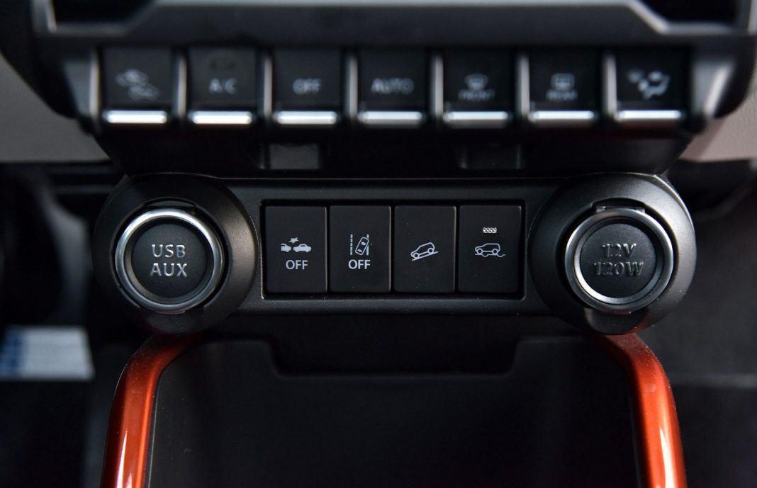 Suzuki Ignis 1.2 Allgrip 17