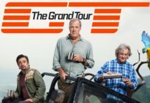 The Grand Tour. Sezon 3