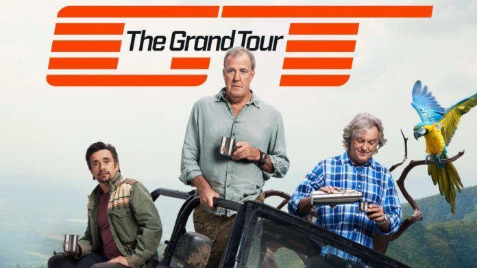 The Grand Tour. Sezon 3