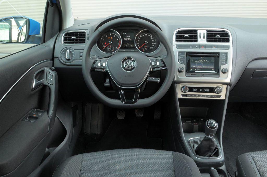 Volkswagen Polo V 15