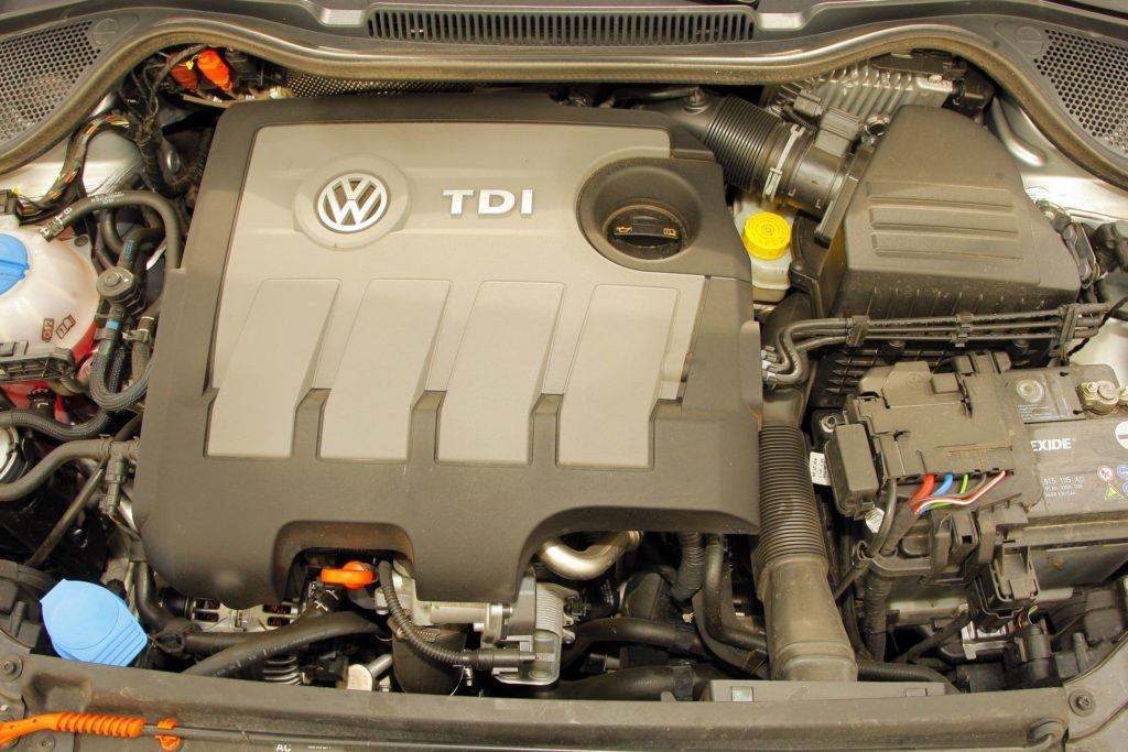 Volkswagen Polo V 25
