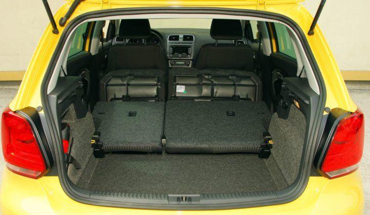 Volkswagen Polo V 22