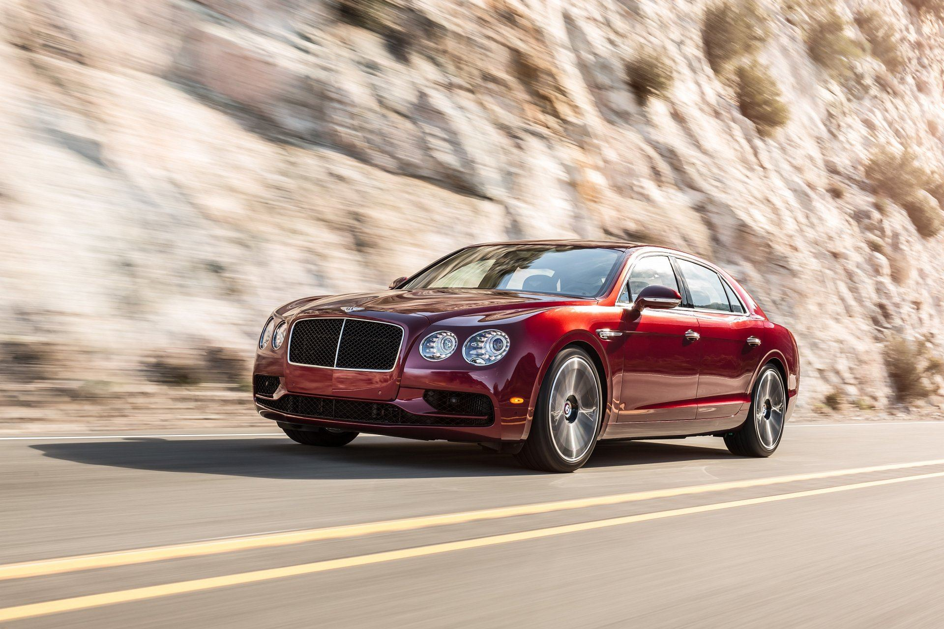 Bentley Flying Spur (2013-2019)