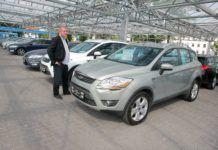 Zakup samochodu w komisie / sztuczki handlarzy