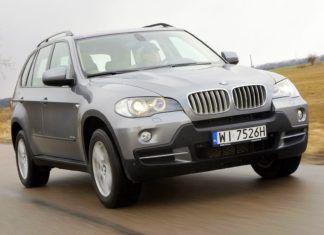 Używane BMW X5 (E70; 2006-2013) – opinie, spalanie, osiągi, usterki