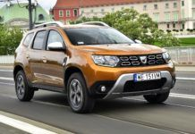Dacia Duster II - opinie