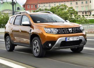 Nowa Dacia Duster czy używany VW Golf VII? ADAC nie ma wątpliwości!