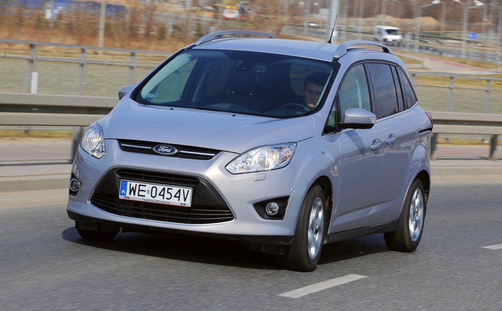 Ford Grand C-Max 01