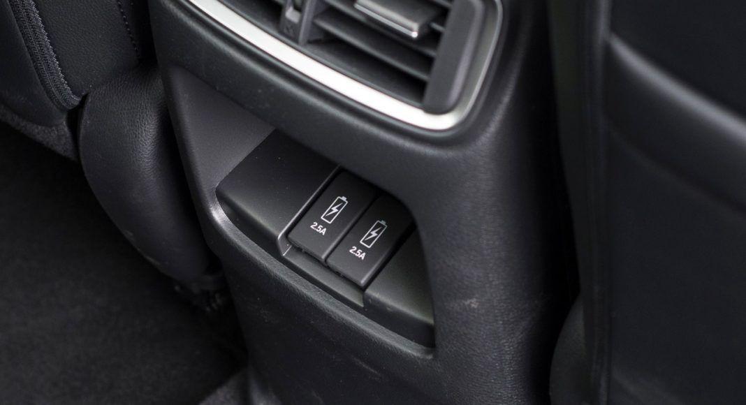 HONDA CR-V V Hybrid Executive 2.0i-MMD 184KM AT e-CVT AWD WY6071X 03-2019