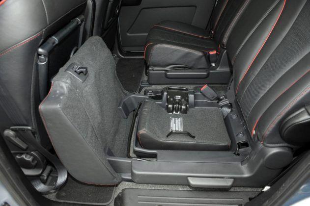 Mazda 5 II CW