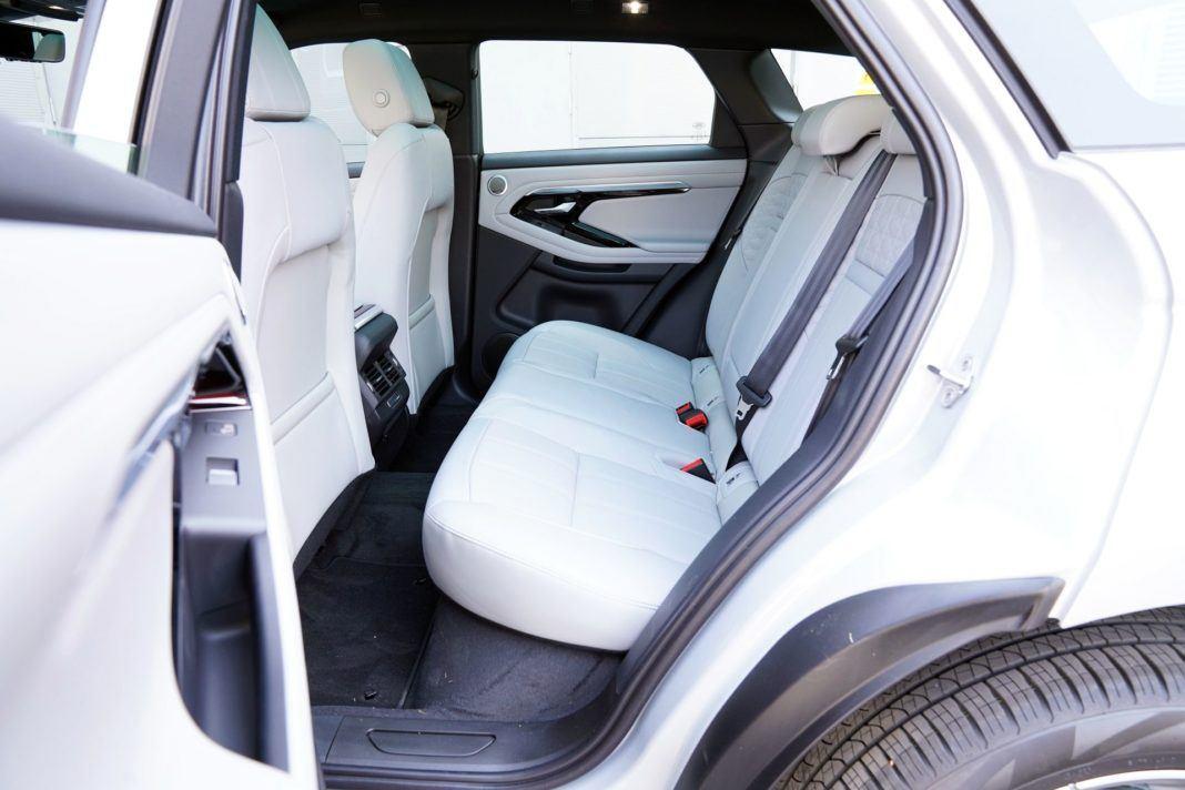 RANGE ROVER Evoque II D240 HSE 2.0d Bi-Turbo 240KM 9AT AWD WW022YT 04-2019