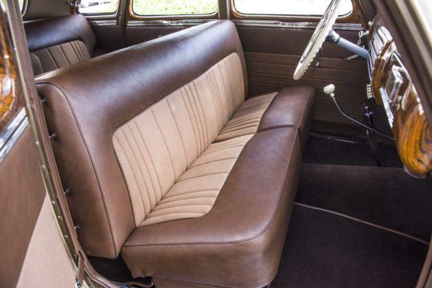 Skoda Superb OHV (1948)