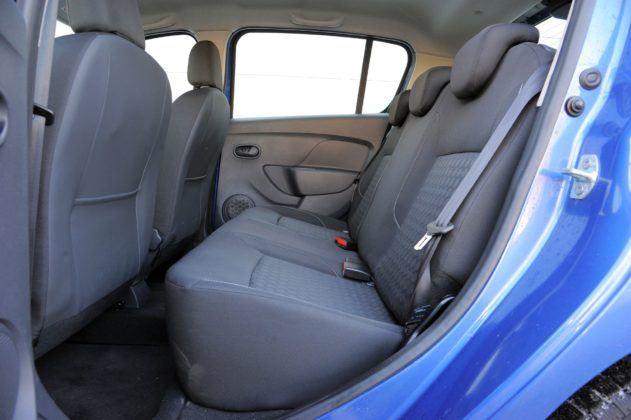 Dacia Sandero II
