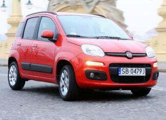 Używany Fiat Panda III (od 2011 r.) – opinie, dane techniczne, typowe usterki