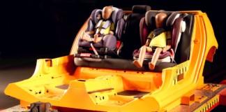 Test fotelików samochodowych ADAC