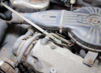 Ile silnik przejedzie bez oleju? Suchy bagnet to nie koniec świata