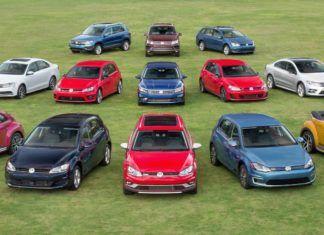 Najpopularniejsze modele Volkswagena