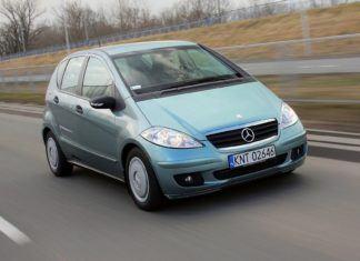 Awaryjność minivanów i vanów z 2011 roku – ranking ADAC
