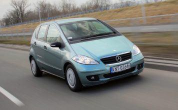 Najlepsze minivany wg ADAC 03