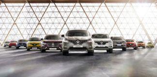 Gama modeli Renault
