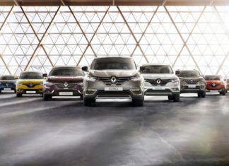 Najpopularniejsze modele Renault