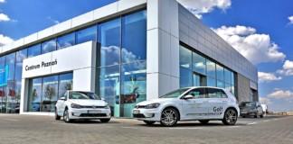 Sprzedaż aut w 2018 - Volkswagen