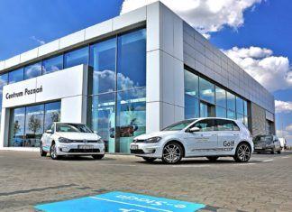 Volkswagen liderem sprzedaży: w 2018 r. sprzedał ponad 10 mln aut
