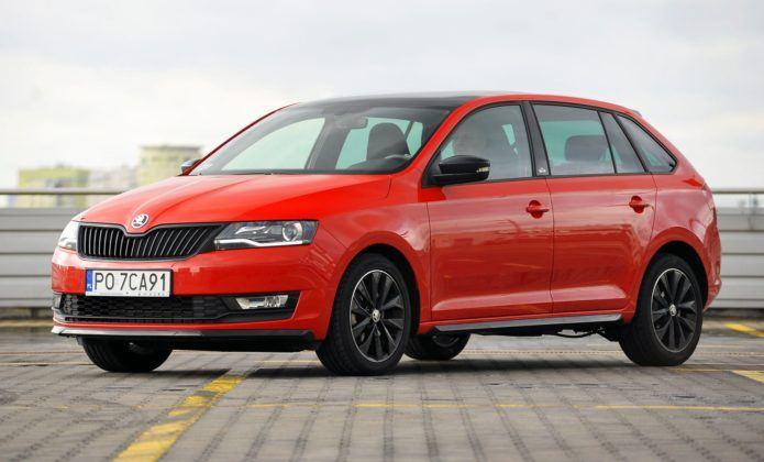 Sprzedaż aut w Polsce w I-IV 2019 16