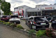 Sprzedaż aut w Polsce w I-IV 2019 21