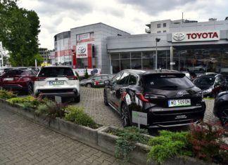 Sprzedaż nowych aut w Polsce w 1. półroczu 2019 r.