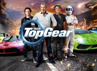Fenomen Top Gear – HISTORIA PROGRAMU
