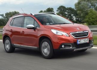 Używany Peugeot 2008 I (2013-2019) – opinie, spalanie, typowe usterki
