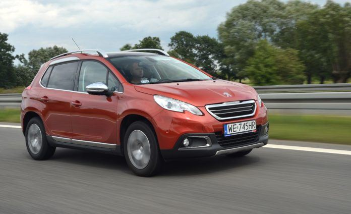Używany Peugeot 2008 - opinie kierowcow