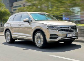 Volkswagen EasyDrive - luksus dla każdego przedsiębiorcy
