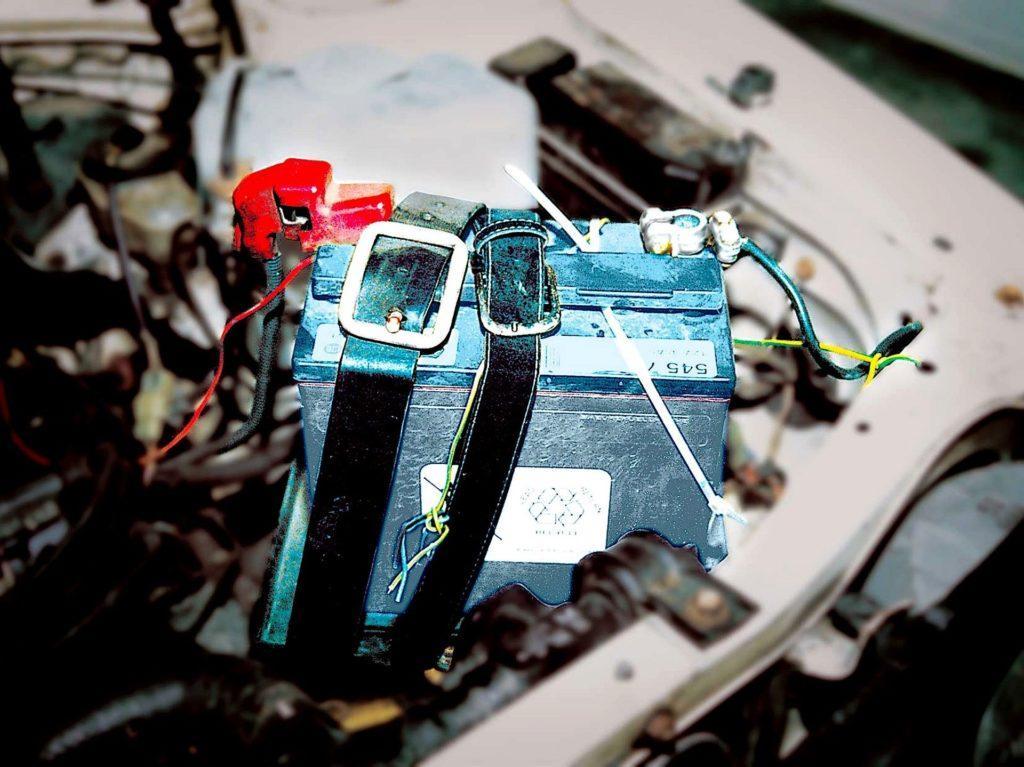 Zdjęcia z przeglądów technicznych 09
