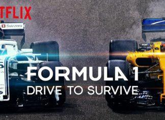 Formuła 1: Jazda o życie – nie tylko dla fanów F1